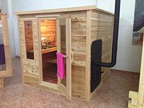 Dundal Sauna