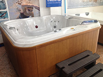 Jacuzzi Oxia