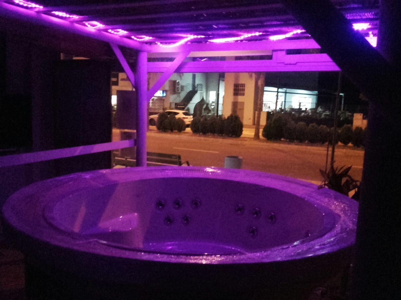 Our showroom - Wellnesspark Costa Blanca